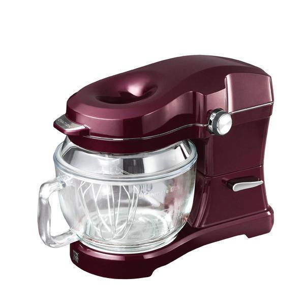 Small Kitchen Appliance Media Assets