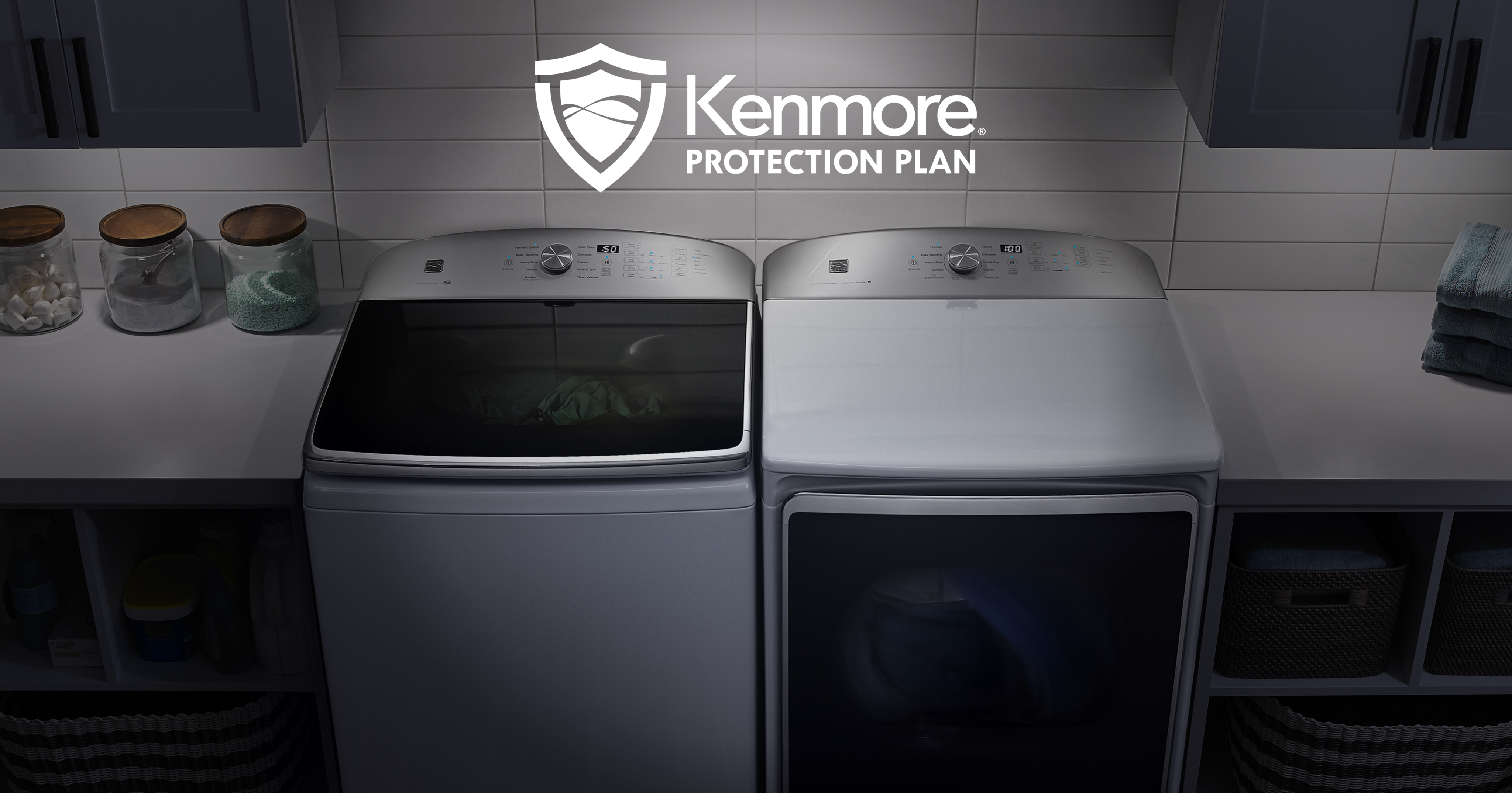 Protection Plans Kenmore