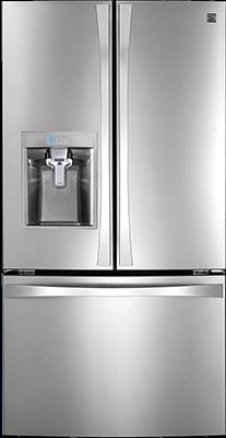 Best Refrigerators, Freezers, Ice Makers, Wine Coolers