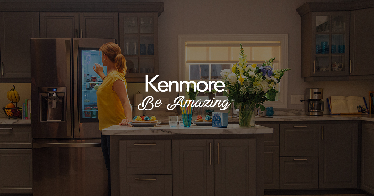 dating kenmore appliances is linkedin good for dating