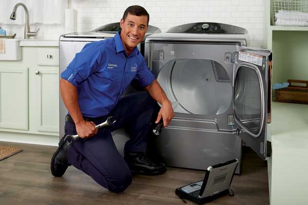 Sears Home Services Scheduler Kenmore