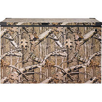 Kenmore® Camo Freezers with Mossy Oak® Break-Up Infinity® Design