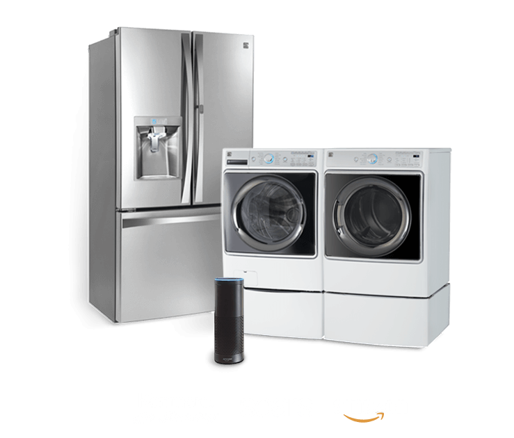 Best Appliances For Home Kitchen Laundry Cooking Kenmore