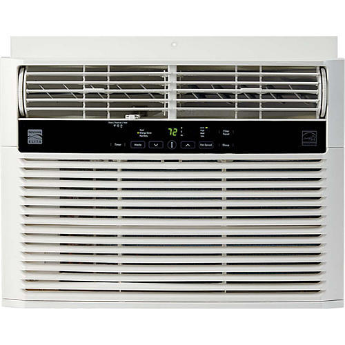Kenmore Elite 77180 18,000 BTU 230V Window Air Conditioner