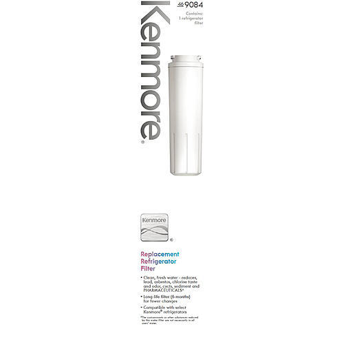 Kenmore 9084  Replacement Refrigerator Filter -