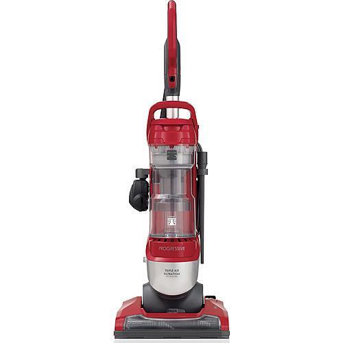 Kenmore 10135 Pet-Friendly Progressive Bagless Upright Vacuum - Silver/Red
