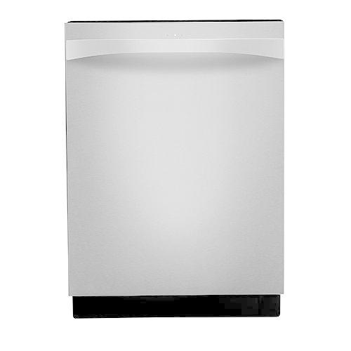 Kenmore Elite 14673  Smart Dishwasher with Third Rack and 360° PowerWash® X Spray Arm™ – Stainless Steel