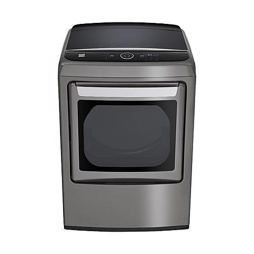 Kenmore Elite 71433 7.3 cu. ft. Smart Gas Dryer with Steam Refresh