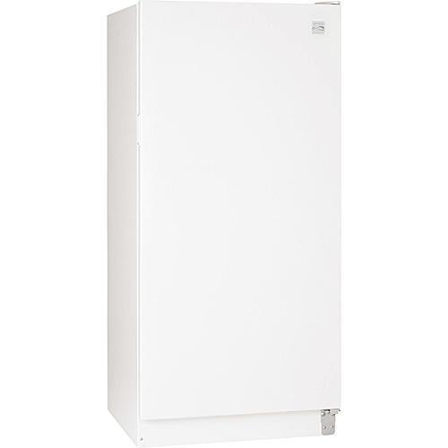 Kenmore 21242  12.8 cu. ft. Upright Freezer - White