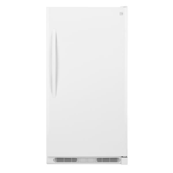 Kenmore 22052  20.2 cu. ft. Frost-Free Convertible Refrigerator/ Freezer - White