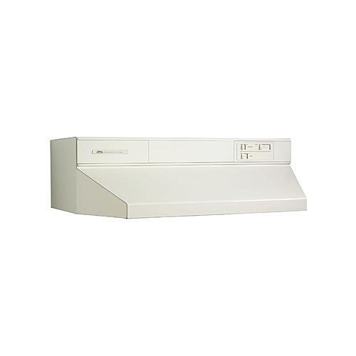 "Kenmore 52444  36"" Range Hood - White"
