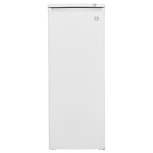 Kenmore 20202 5.8 cu. Ft. Upright Freezer