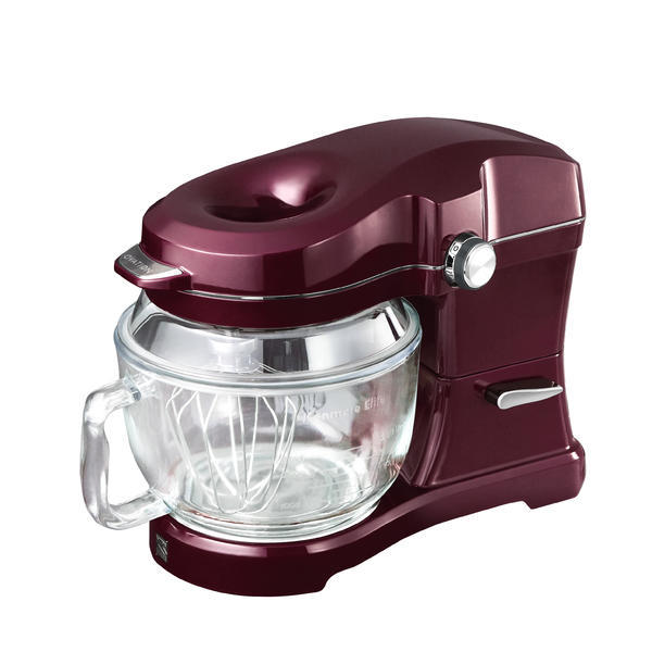 Kenmore Elite 417602 Ovation Stand Mixer   Burgundy | Kenmore