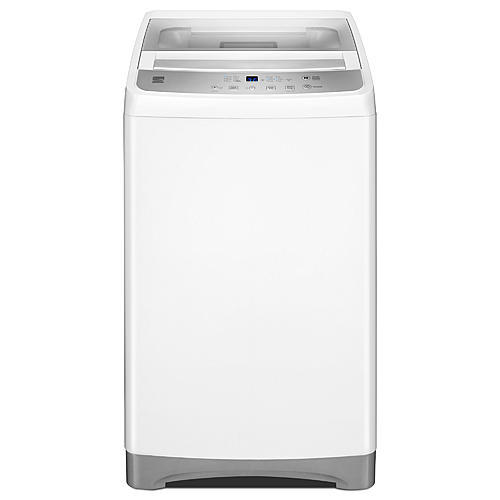 Kenmore 44422 1.6 cu. ft. Top-Load Compact Washer  - White