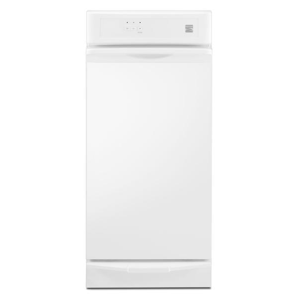 Kenmore 14722  1.4 cu. ft. Trash Compactor - White