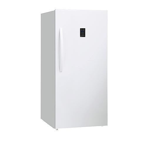 Kenmore 22202 21.0 cu. ft. Upright Convertible Freezer/Refrigerator - White
