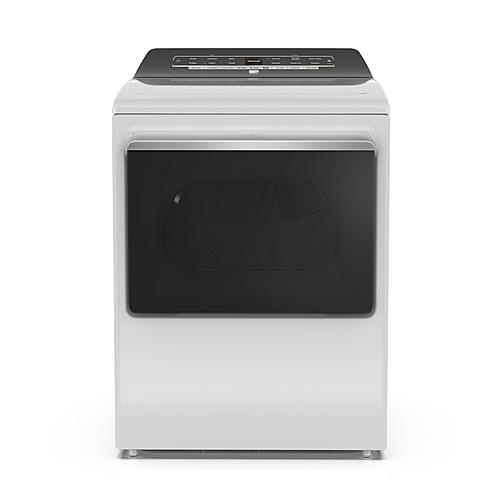 Kenmore 61112 7.4 cu. ft. Electric Dryer - White