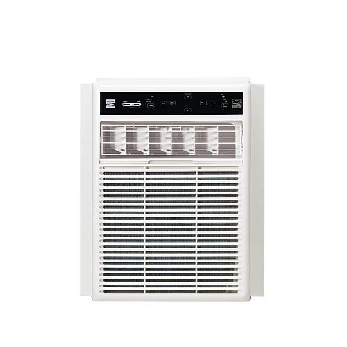 Kenmore 77063 6,000 BTU 115V Window-Mount Air Conditioner