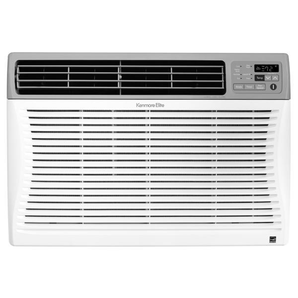 Kenmore Elite 77187 18,000 BTU Smart Room Air Conditioner
