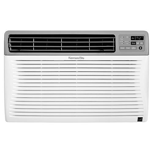 Kenmore Elite 77107 10,000 BTU Smart Room Air Conditioner