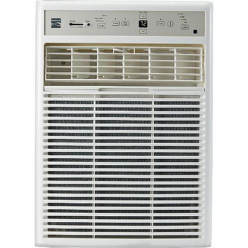 Kenmore 10,000 BTU Window-Mounted Mini-Compact Air Conditioner