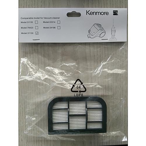 Kenmore 99A02 HEPA Exhaust Filter   model 31130