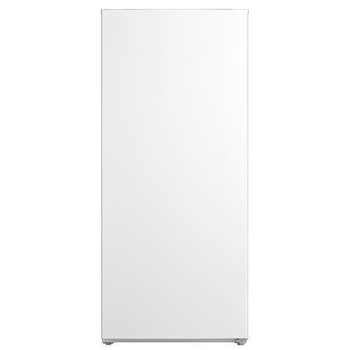 Kenmore 21202 21 cu. ft. Upright Convertible Freezer/Refrigerator - White