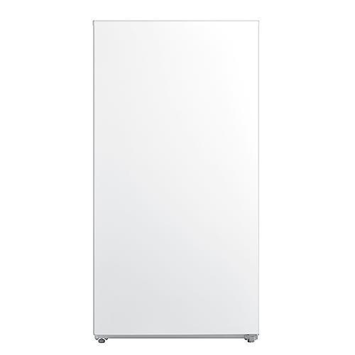 Kenmore 22172 17 cu. ft. Upright Convertible Freezer/Refrigerator - White