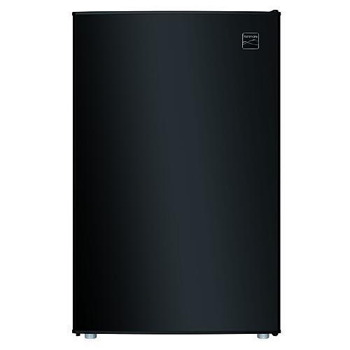 Kenmore 99059 4.5 cu. ft. Compact Refrigerator - Black