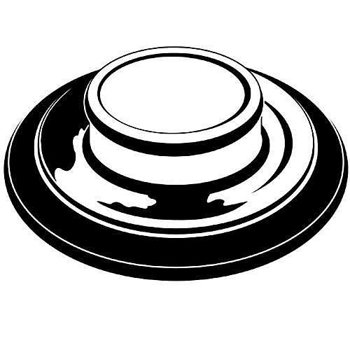 Kenmore 60681  Stainless Sink Stopper