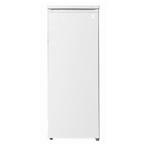 Kenmore 20602  5.8 cu. ft. Upright Freezer - White