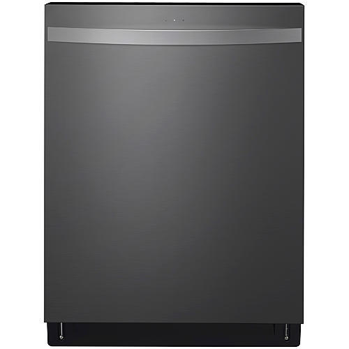 Kenmore 13387  Smart Wi-Fi Enabled Dishwasher with 360° PowerWash® X Spray Arm™ – Black Stainless
