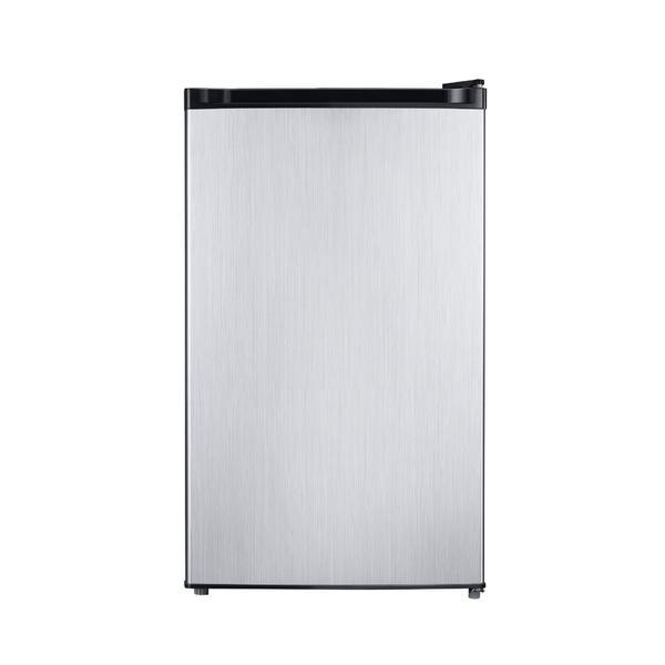 Kenmore 94293  4.4 cu. ft. Compact Refrigerator - Stainless Steel