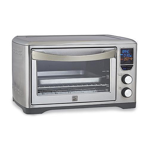 Kenmore Elite 125099  Digital Countertop Convection Oven