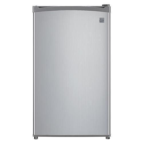Kenmore 99083 4.4 cu. ft. Compact Refrigerator - Silver
