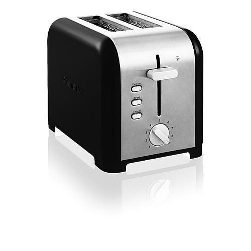 Kenmore 133106 2-Slice Toaster - Black