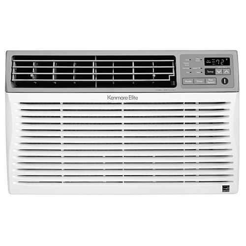 Kenmore Elite 77087 8,000 BTU Smart Room Air Conditioner