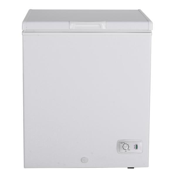Kenmore 17552 5 cu. ft. Chest Freezer - White
